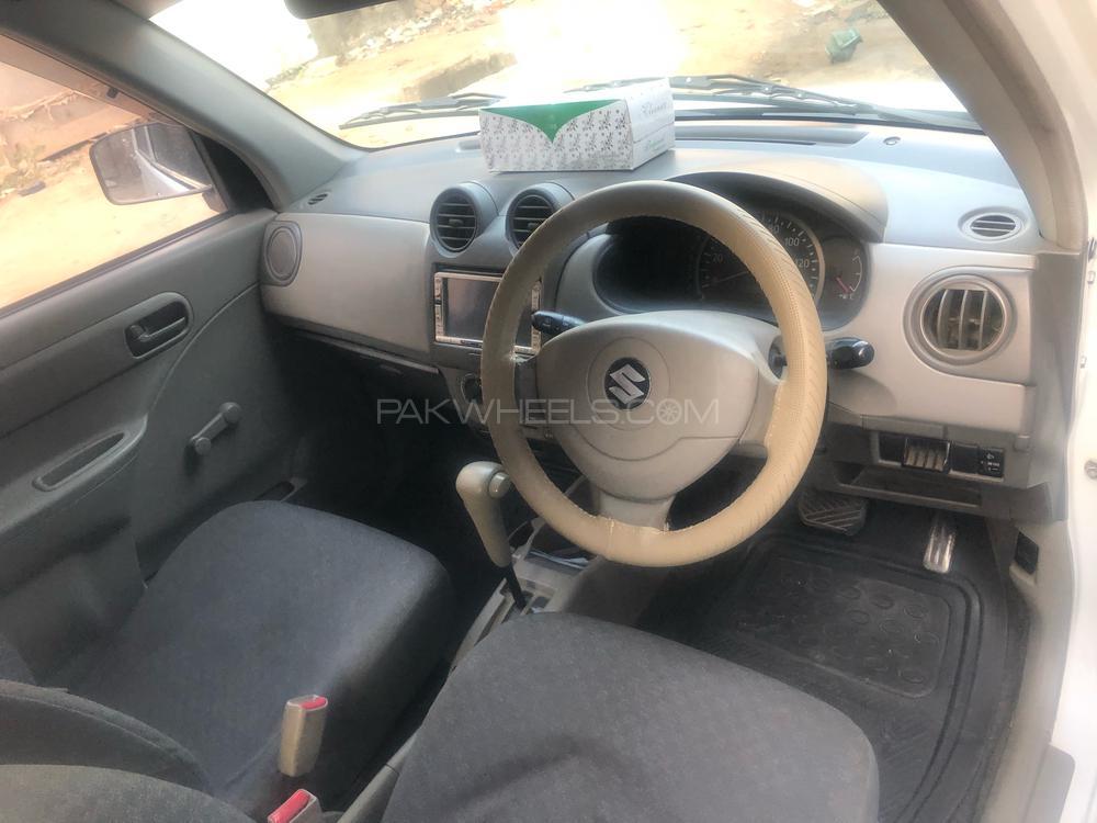 Suzuki Alto EII 2006 Image-1