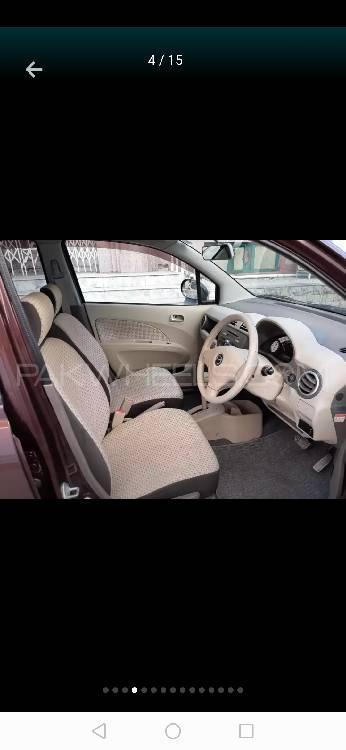 Mazda Carol XS 2011 Image-1