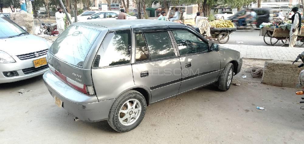 Suzuki Cultus VXLi (CNG) 2008 Image-1