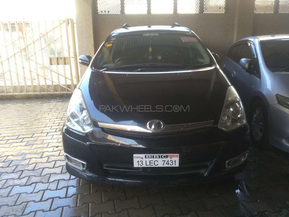 Toyota Wish 1.8S 2006 Image-1