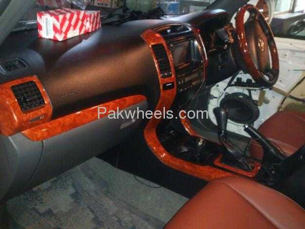 Hydrographic Modified Cars Interior For Sale In Lahore Parts