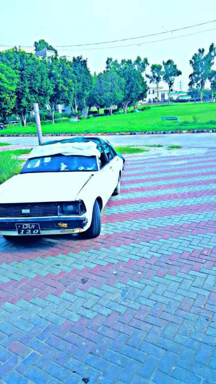 Datsun 120 Y - 1981  Image-1
