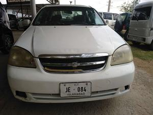 Used Chevrolet Optra 1.4 2005