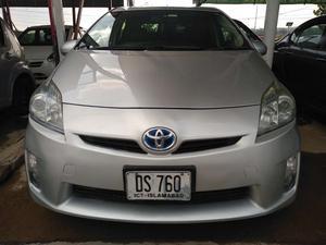 Used Toyota Prius L 1.8 2010