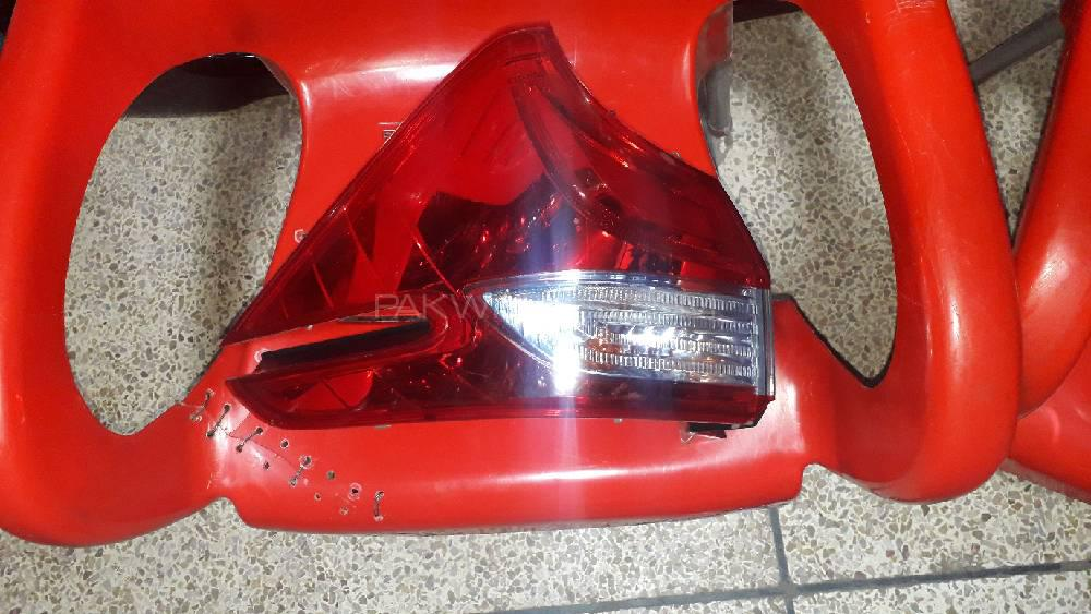 Honda freed GP7 left tail light Image-1