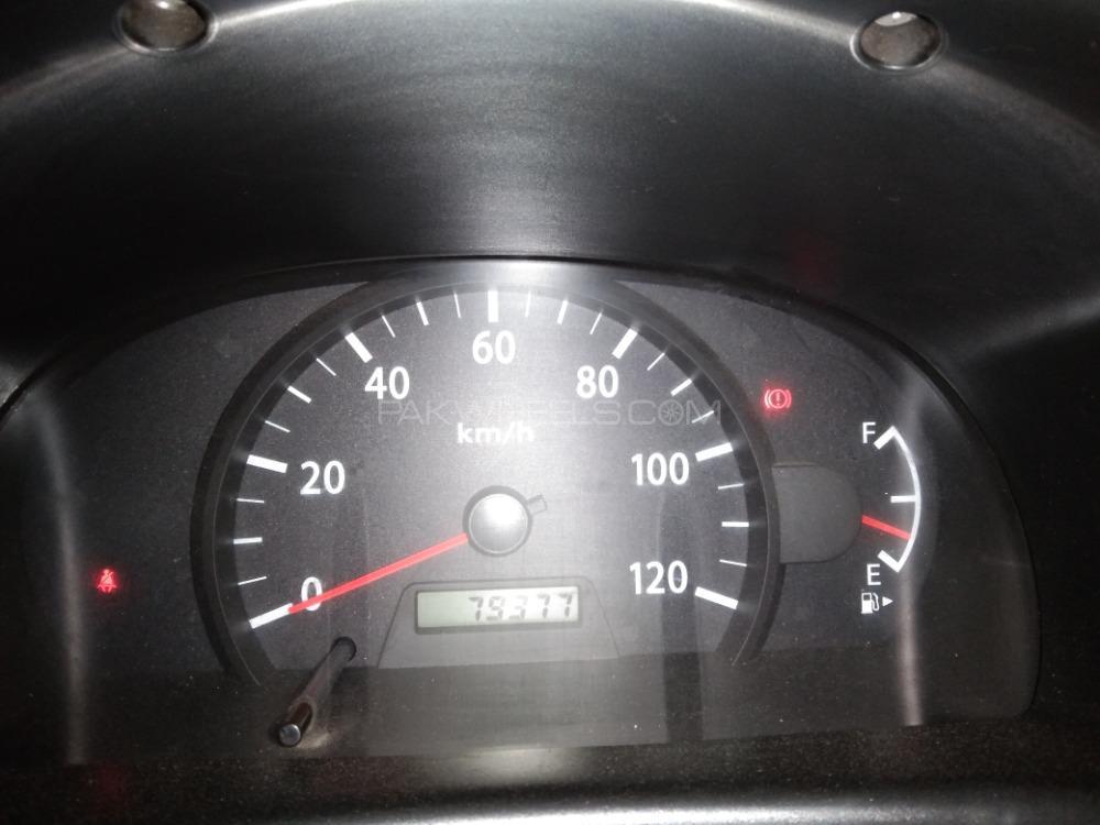 Mazda Scrum BUSTER 2012 Image-1