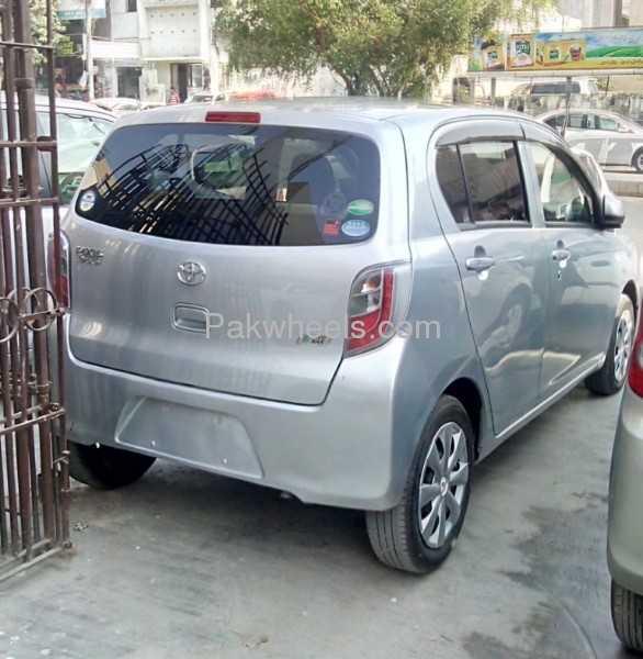 Toyota Pixis 2012 Image-7