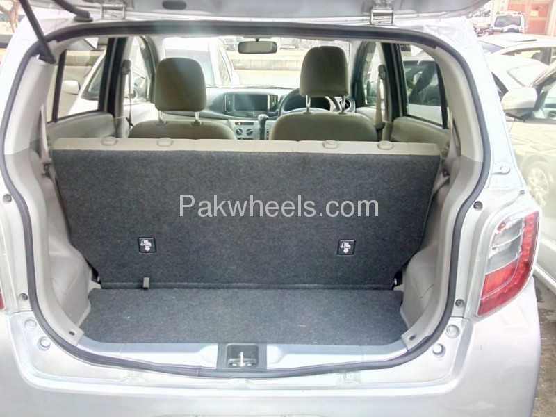 Toyota Pixis 2012 Image-9