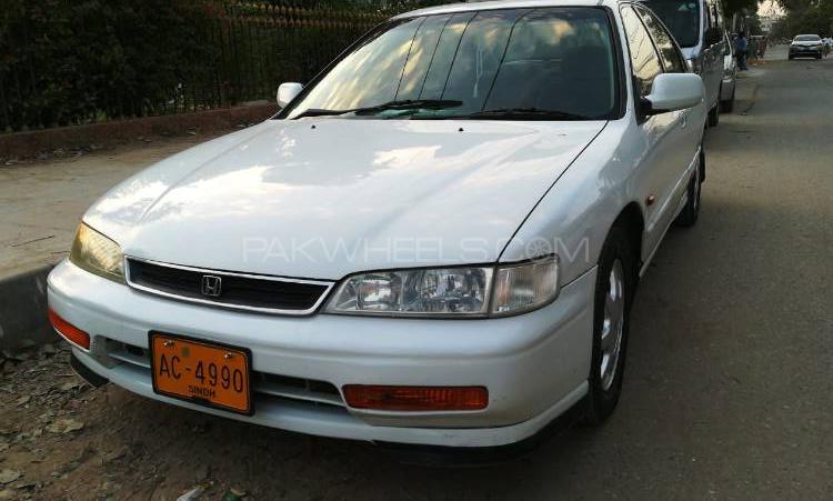 Honda Accord CF3 1994 Image-1