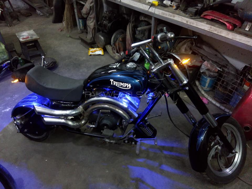 Triumph Other 2011 Image-1