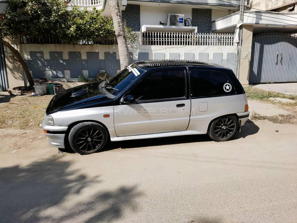 Daihatsu Charade GT-ti 1993 Image-1