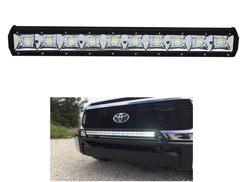 4x4 LED Fog Bar Light 20 Inch 480W Image-1
