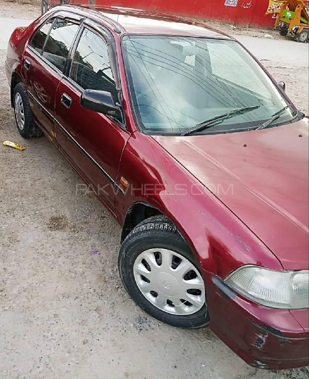 Honda City 1998 Image-1