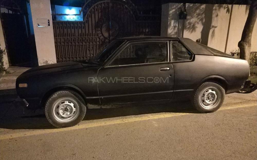 Datsun Coupe 1979 Image-1