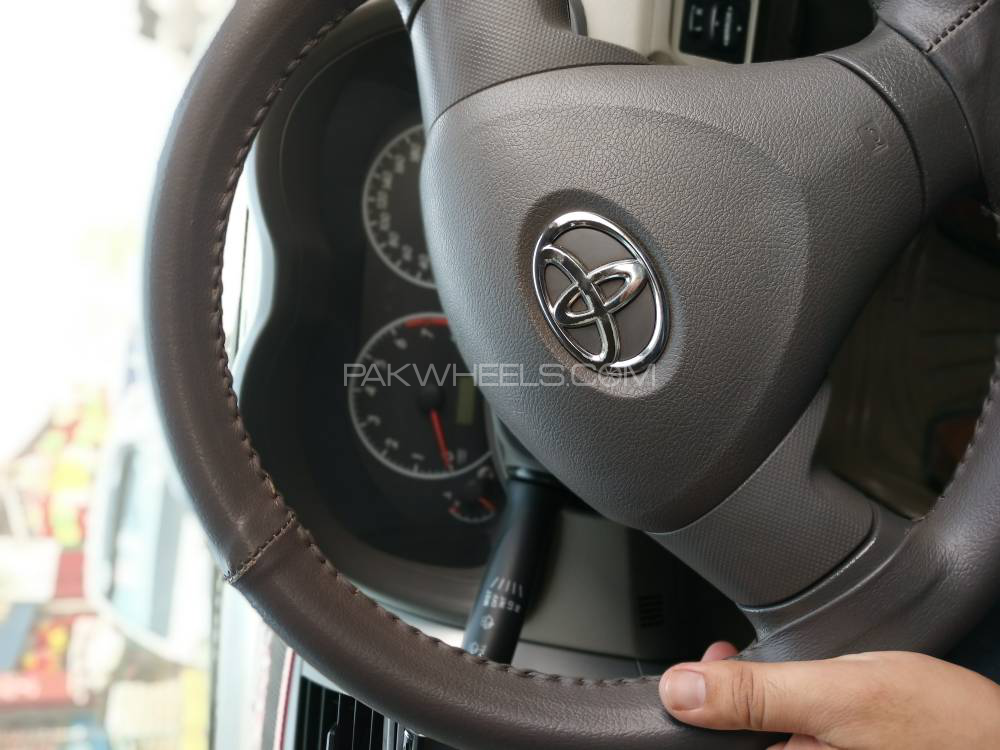 Toyota Corolla - 2010 Umer Image-1