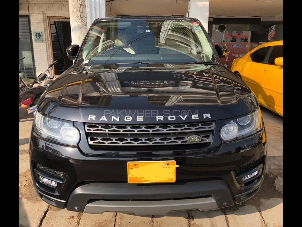 2013 Range Rover Sport For Sale >> Range Rover Sport 2013 For Sale In Karachi Pakwheels