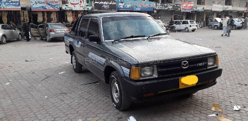 Mazda B2200 1994 Image-1