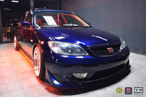 Honda Civic - 2004