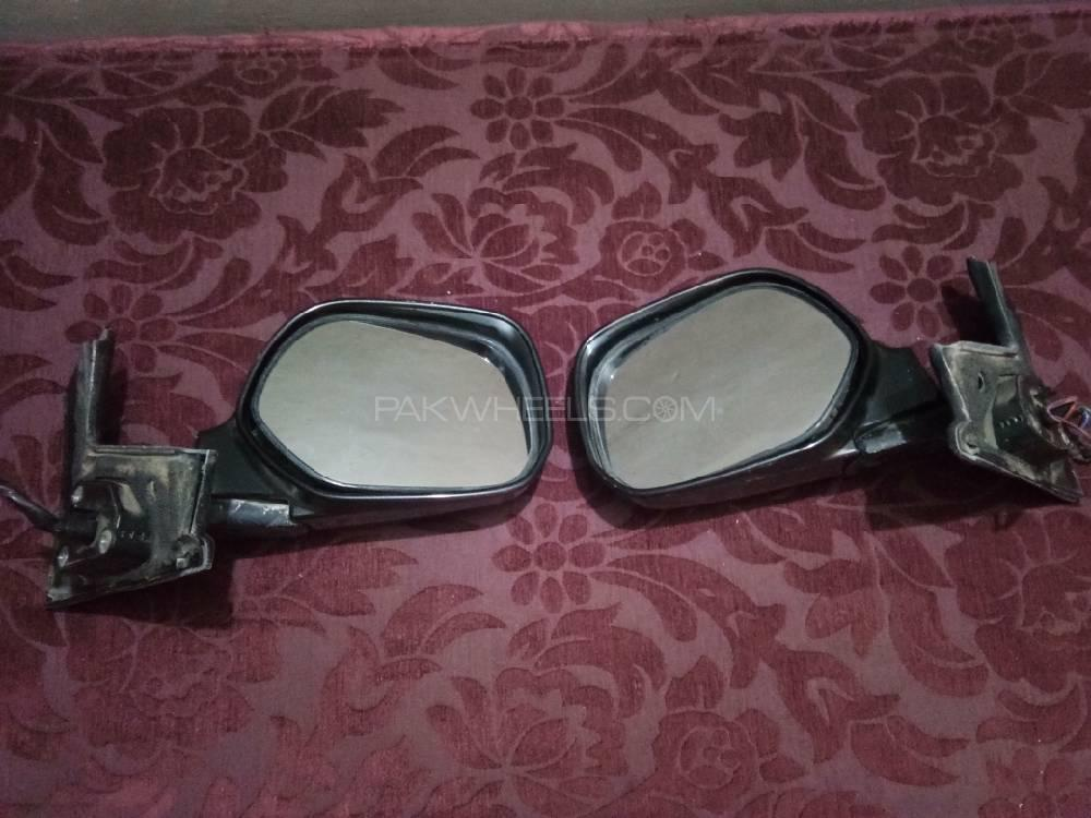 Side view Mirrors Image-1