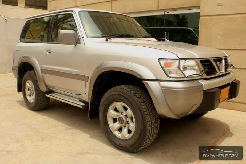 Nissan Safari For Sale In Pakistan >> Nissan Safari 1999 for sale in Karachi | PakWheels