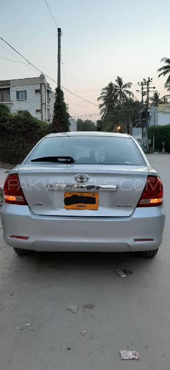 Toyota Allion A18 2007 Image-1