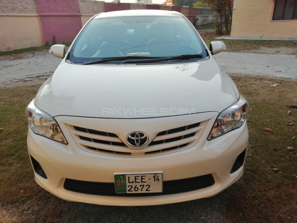Toyota Ecotec 2014 Image-1