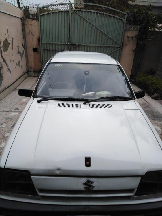 Suzuki Khyber Plus 1998 Image-1