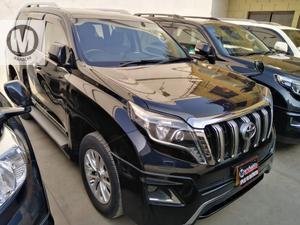 Used Toyota Prado TX 2.7 2012