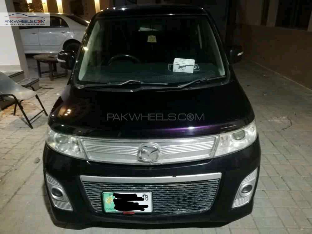 Mazda Azwagon XS SPECIAL 2012 Image-1