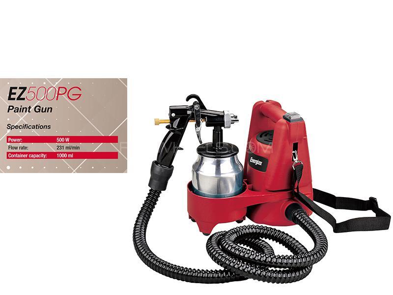 Energizer Professional Paint Gun Plant 500w - EZ500PG in Lahore