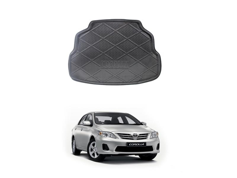 Toyota Corolla Trunk Tray Mat 2009-2014 in Lahore