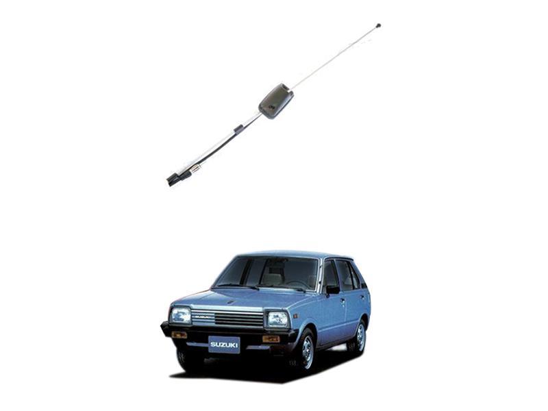 Pillar Roof Radio Antenna For Suzuki Fx 1980-1988 in Lahore