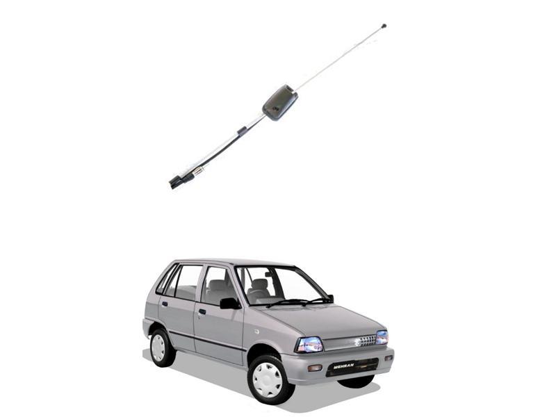 Pillar Roof Radio Antenna For Suzuki Mehran 2012-2019 in Lahore