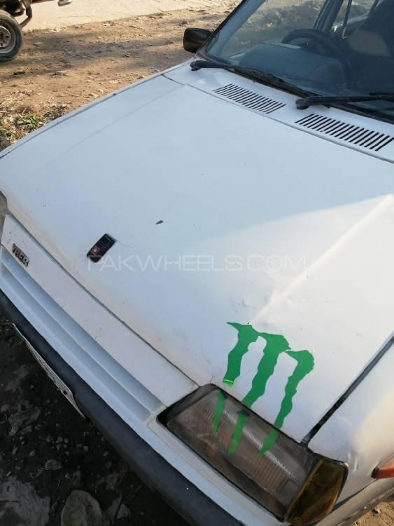 Suzuki Khyber Plus 1994 Image-1