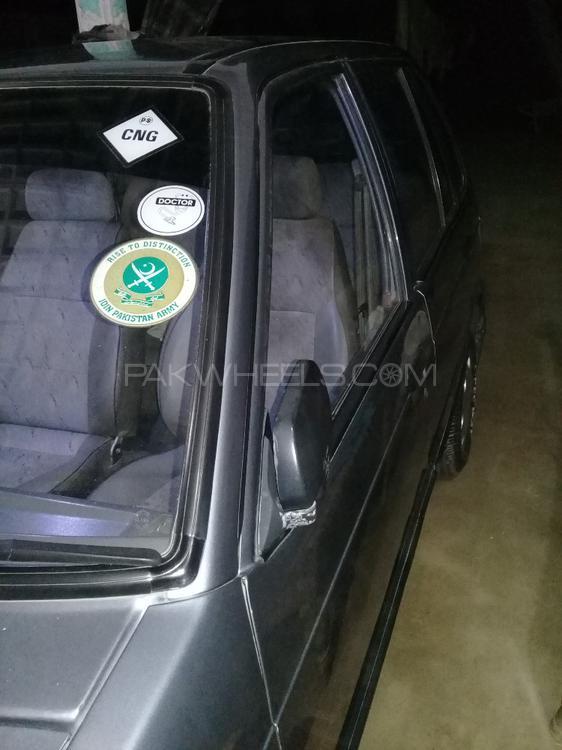 Suzuki Mehran VXR (CNG) 2012 Image-1