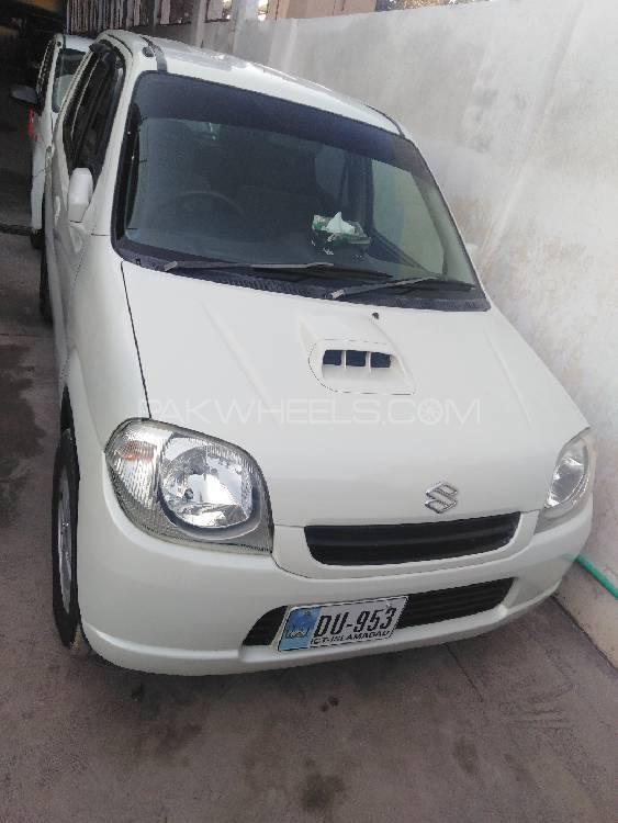 Suzuki Kei A 2001 Image-1