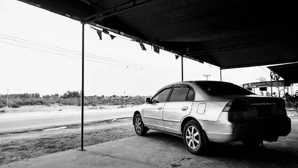 Honda Civic - 2003 Blush Image-1