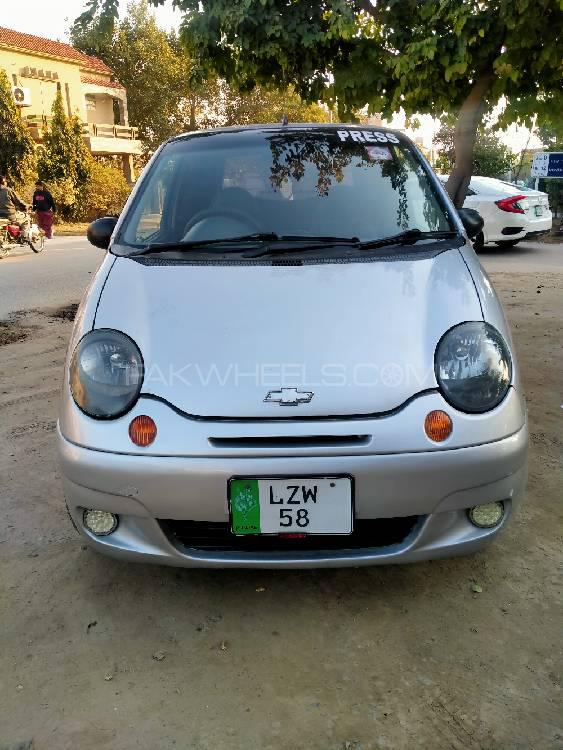 Chevrolet Joy 1.0 2005 Image-1