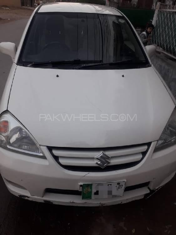 Suzuki Liana LXi 2007 Image-1