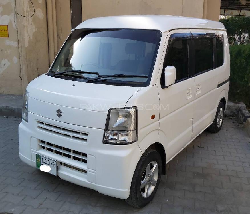 Suzuki Every Join 2007 Image-1