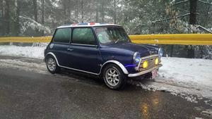 Austin Mini - 1970