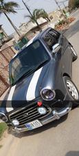 Austin Mini - 2003