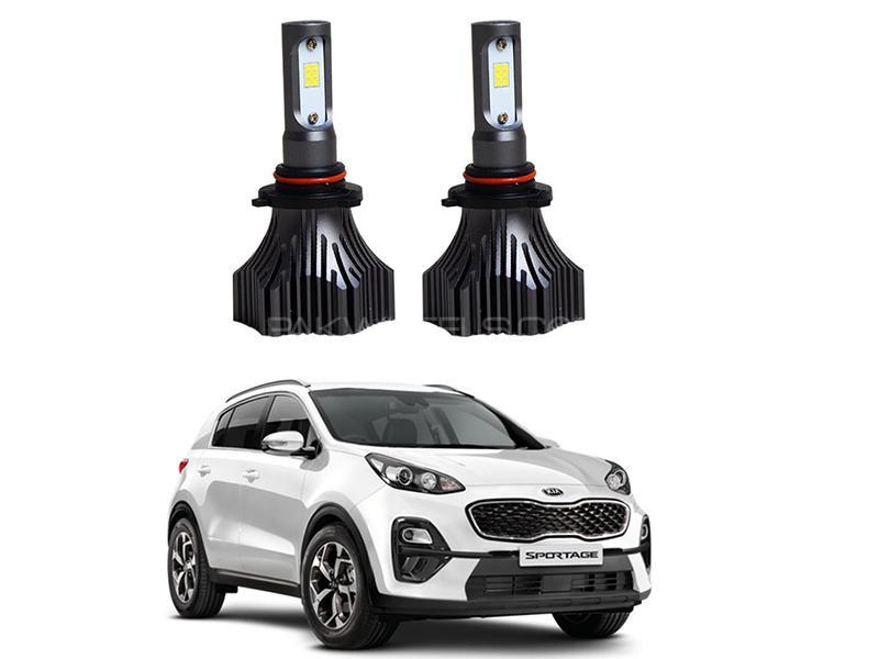 KIA Sportage LED Light Image-1