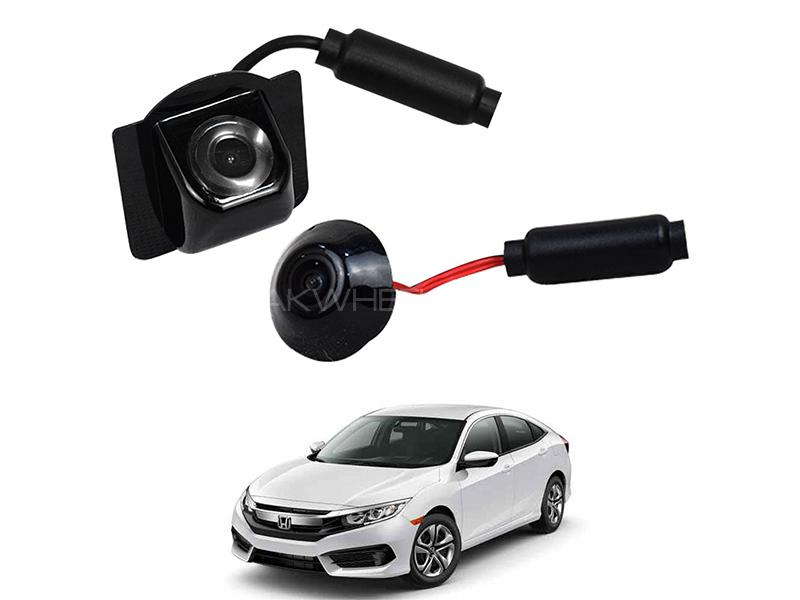 Honda Civic 2016-2020 OEM Front And Rear Camera  in Karachi