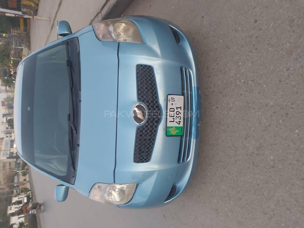 Toyota Vitz B Intelligent Package 1.0 2006 Image-1