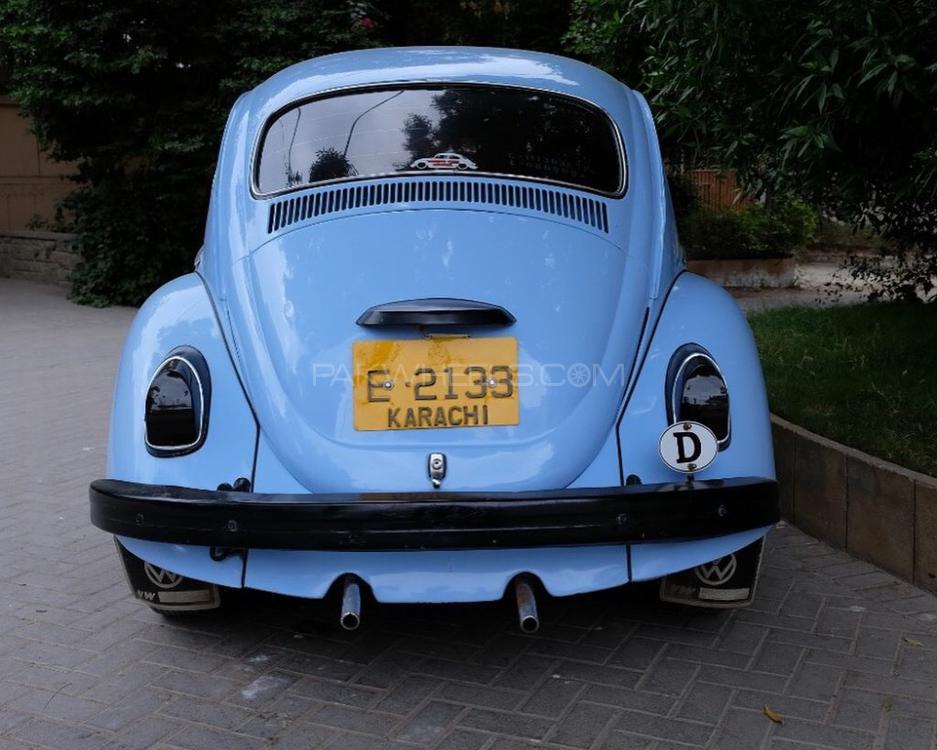 Volkswagen Beetle - 1971  Image-1