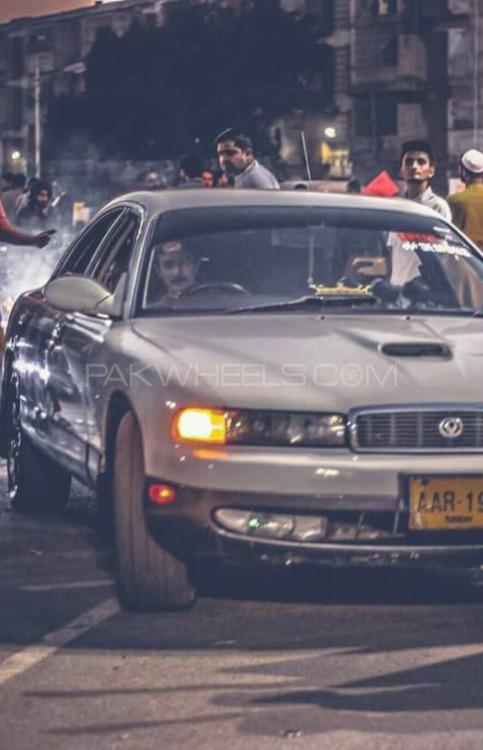 Mazda 929 - 1996  Image-1
