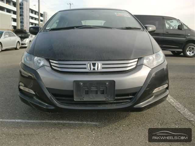 Insight Car Price Used Honda Insight g 2012 Car