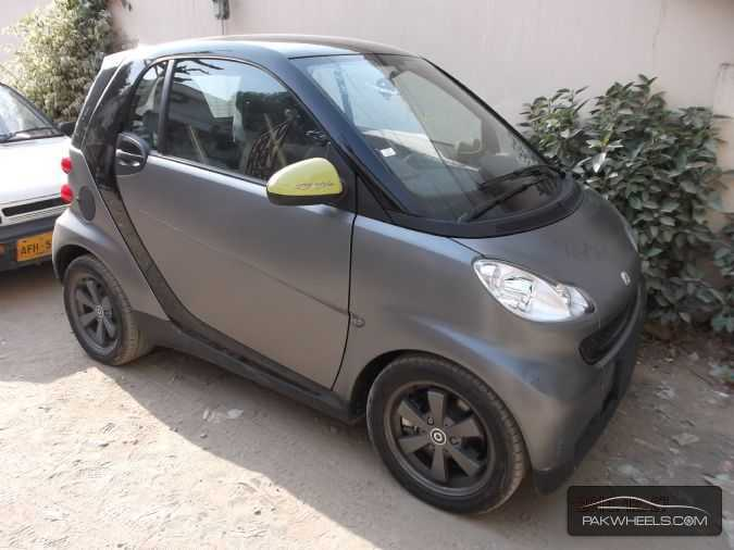 Mercedes benz smart 2010 for sale in karachi pakwheels for Smart car mercedes benz