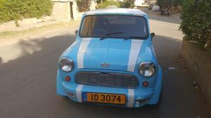 Austin Mini - 1969